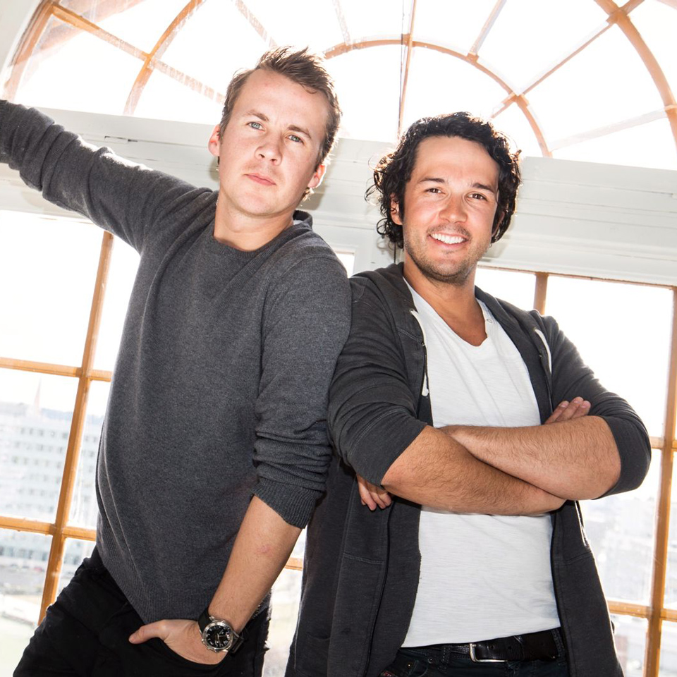 Artist photo of Ylvis