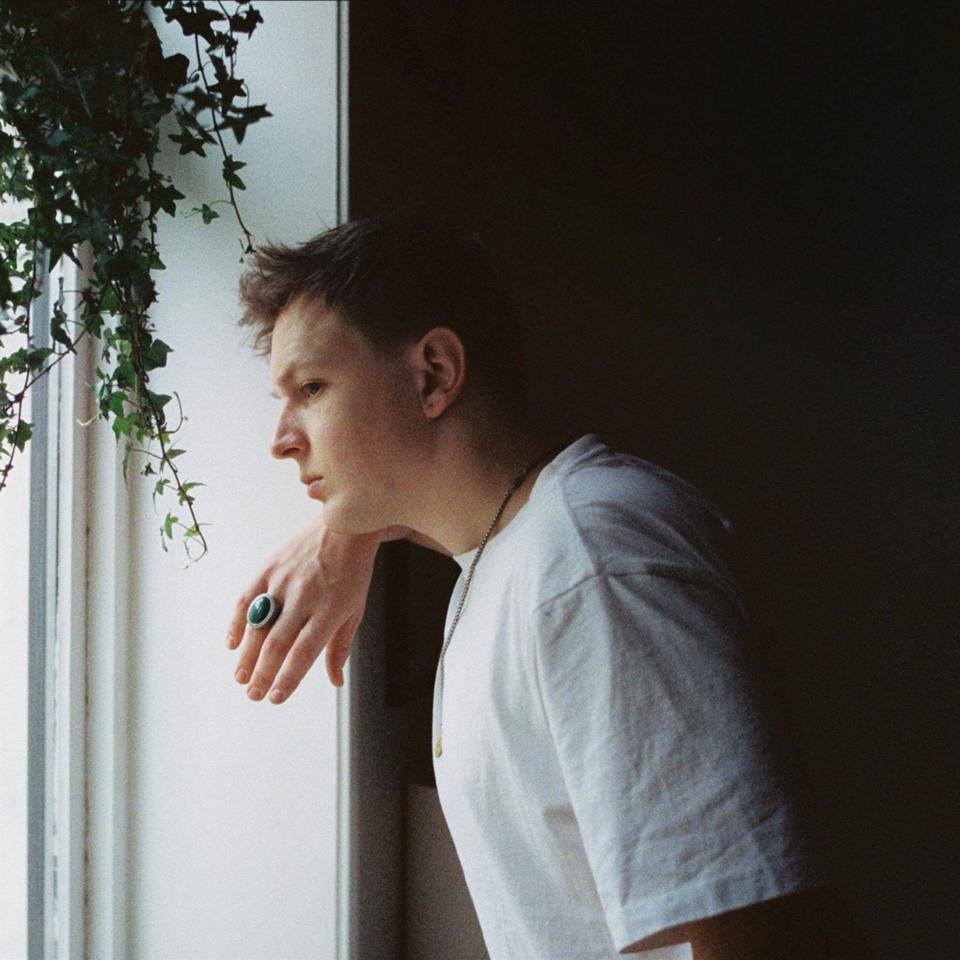 Artist photo of Jørgen Dahl Moe