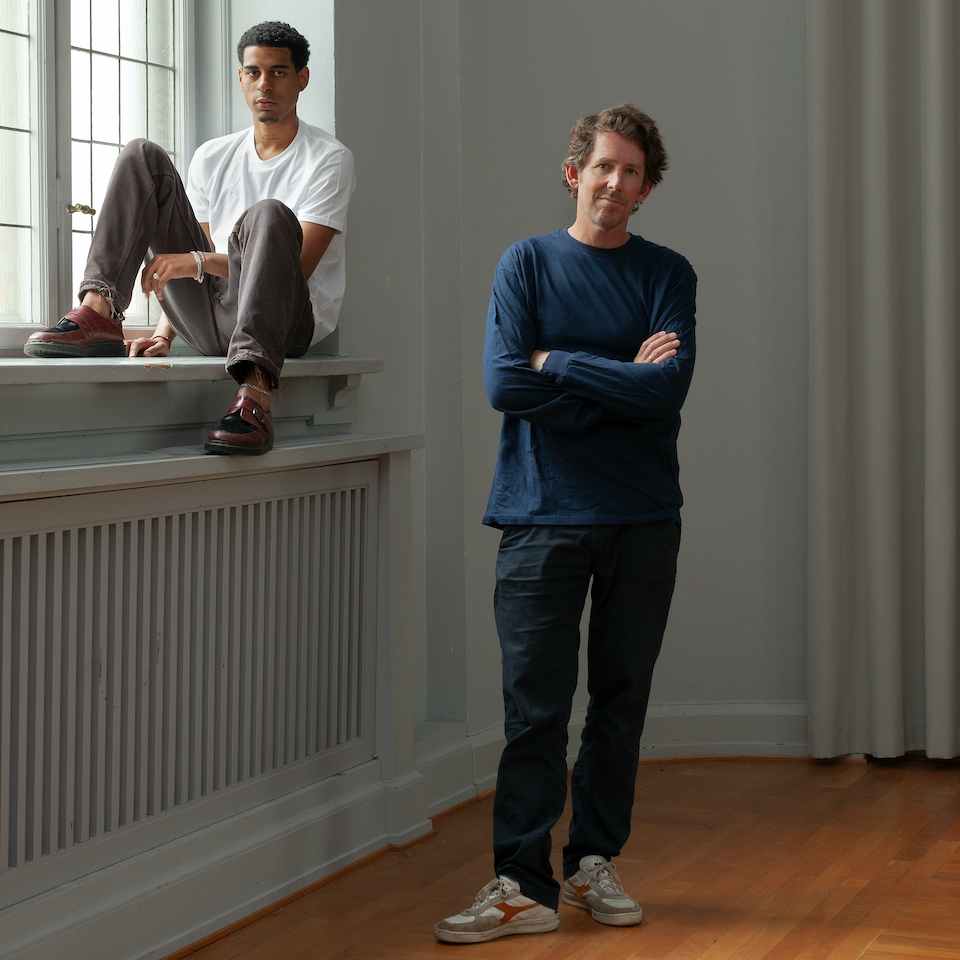Artist photo of Sebastian Zalo and Odd Nordstoga   The single «Duracell» was mixed by Jonas Kroon – Music Mixer, Mixing Engineer, Mix Engineer   #mixedbykroon