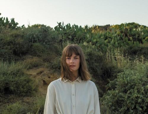 Julie Henrikke «Hvile Nå»